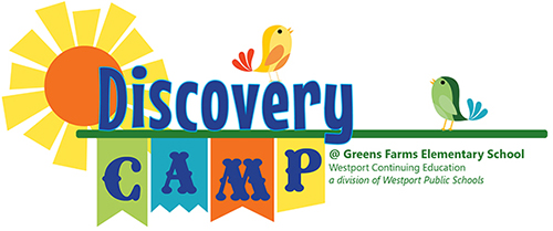 Discovery Day Camps Westport CT Greens Farms Elementary School