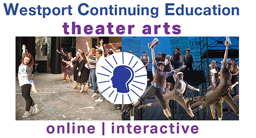 Summer Theater Arts Online