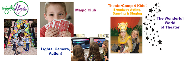 Theater Arts at Westport Continuing Education